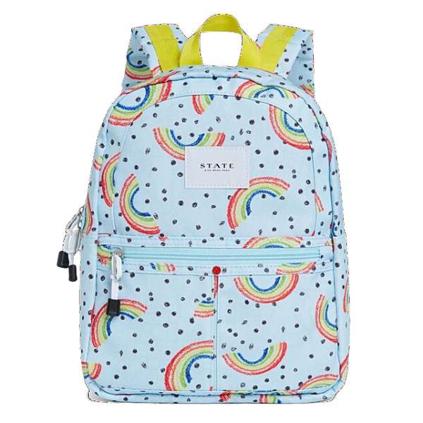 Mini Kane Rainbows Backpack
