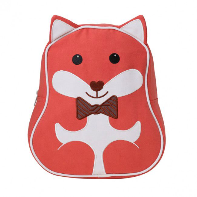 Fox Toddler Backpack