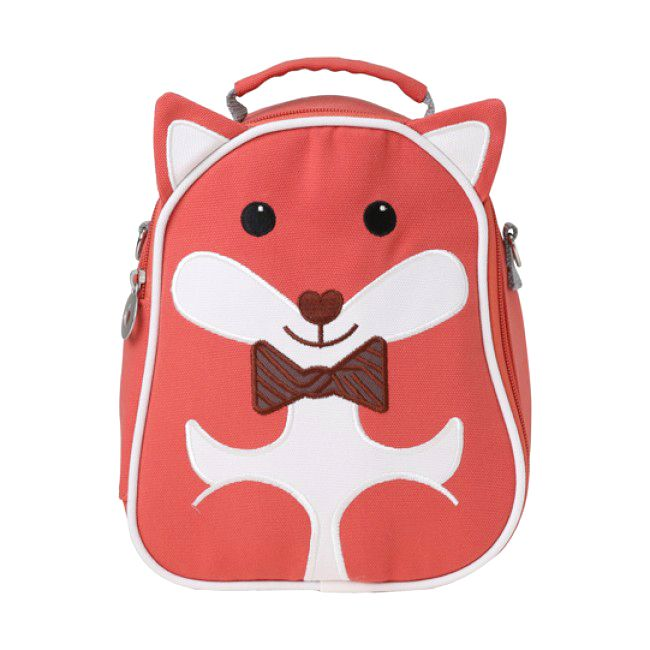 Fox Lunchpack
