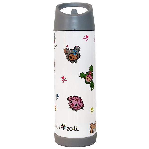 tokiPIP Water Bottle