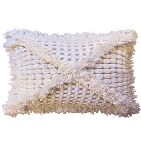 Vovo Cream Cushion
