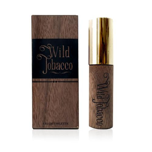 Spitfire Girl Wild Tobacco Spray