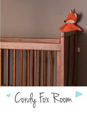 Cordy Fox Room