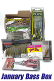 Freshwater Bass & Yellas gift Box sample