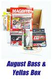 Freshwater Bass & Yellas Gift Box