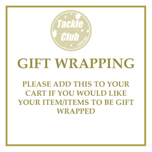Gift Wrap your box