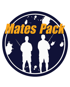 Tackle Club Mates Pack