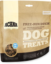 Acana Free-Run Duck Treats 35g