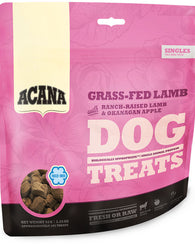 Acana Grass-Fed Lamb Treats 35g