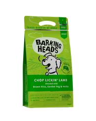 Barking Heads Chop Lickin' Lamb Dog- Jurassic Bark Pet Store Littleport Ely Cambridge