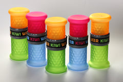 Kiwi Walker 2in1 Travel Bottle Dog Feeding Accessories- Jurassic Bark Pet Store Littleport Ely Cambridge
