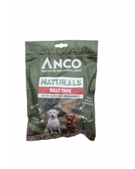 Anco Naturals Bully Tripe 135g Dog- Jurassic Bark Pet Store Littleport Ely Cambridge