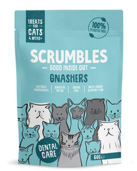 Gnashers - Cat Dental Bites