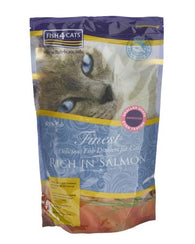 Fish4Cats Finest Adult Salmon 1.5kg Cat- Jurassic Bark Pet Store Littleport Ely Cambridge