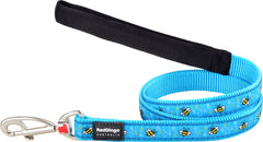 Red Dingo Bumble Bee Dog Lead Dog Lead- Jurassic Bark Pet Store Littleport Ely Cambridge