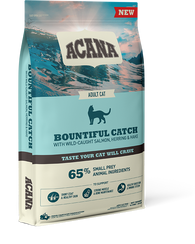 Acana Bountiful Catch Cat