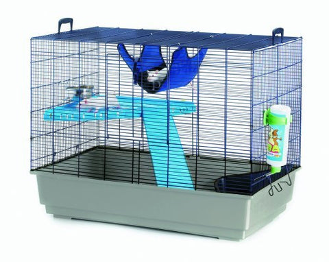 Savic Freddy 2 Rat/Ferret Cage Small Animal Cages- Jurassic Bark Pet Store Littleport Ely Cambridge
