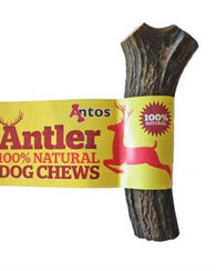 Antos 100% Natural Antler Dog Chews
