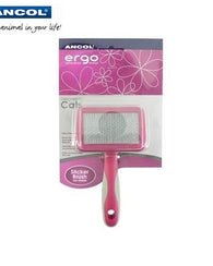 Ancol Ergo Cat Slicker Small Brush