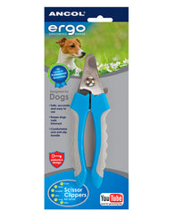 Ancol Ergo Nail Clippers - Large
