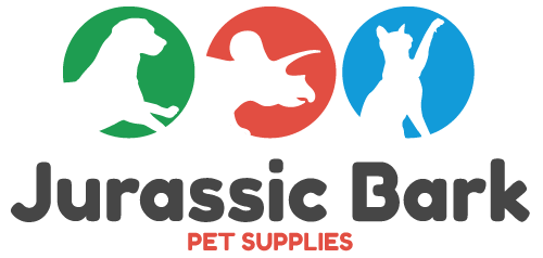 Jurassic Bark Pet Supply