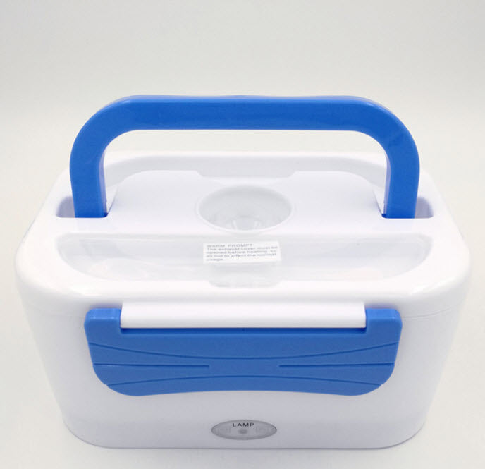 Electric Self-heating Lunch Box