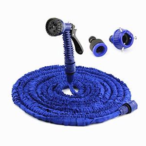 Expandable Garden Water Hose -100FT (Magic Hose)