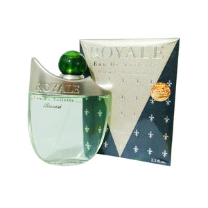 ROYALE EAU DE TOILETTE - FOR MEN