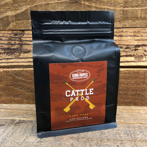 CATTLE PROD COFFEE - DARK ROAST
