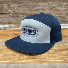 Load image into Gallery viewer, King Ropes Camper Hat