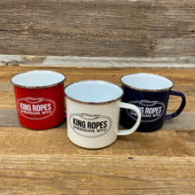 Load image into Gallery viewer, King Ropes Campfire Mugs