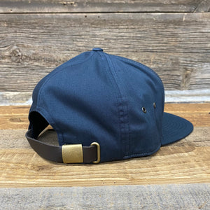 King Ropes Camper Hat