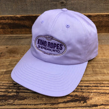 Load image into Gallery viewer, King Ropes Original Dad Hat - Lilac