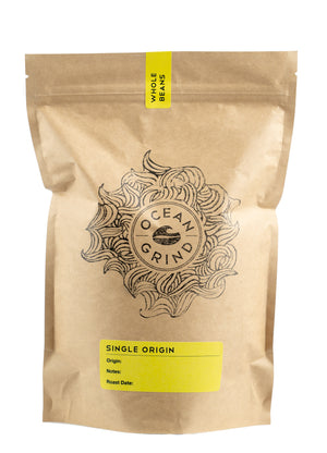 Single Origin - COLOMBIA
