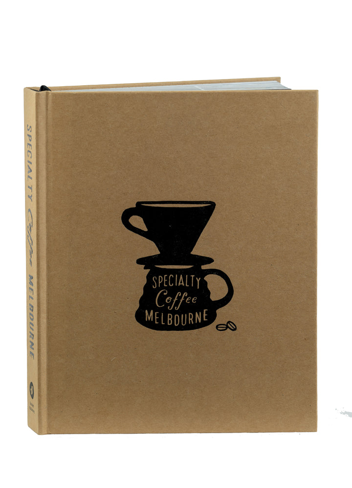 Specialty Coffee Book