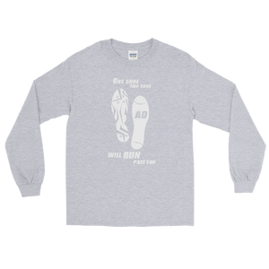 Shoe Long Sleeve