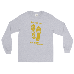 Foot Long Sleeve