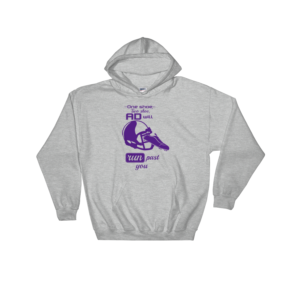 Sota Hooded