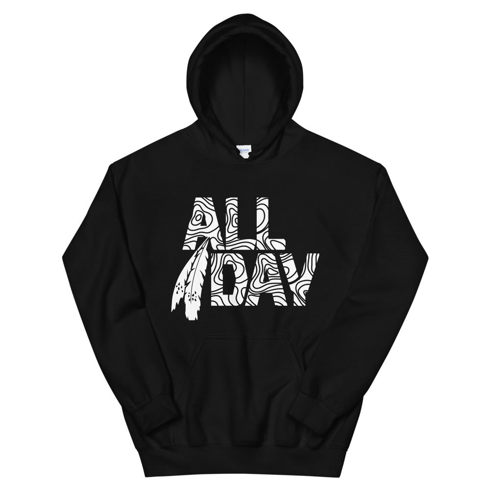 All Day Design Hoodie
