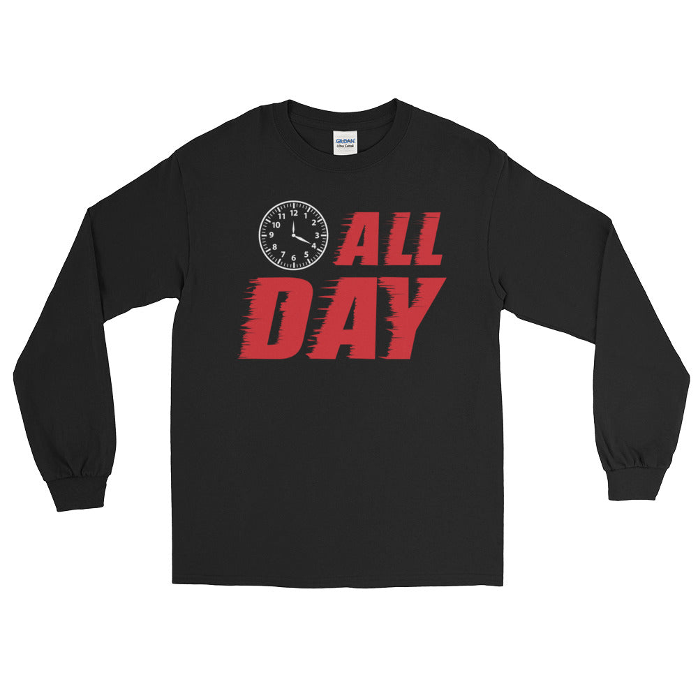 40 Long Sleeve