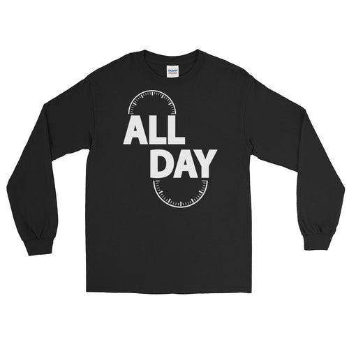 All Day Double Clock Long Sleeve