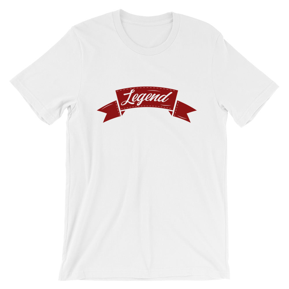Legend Banner T-Shirt