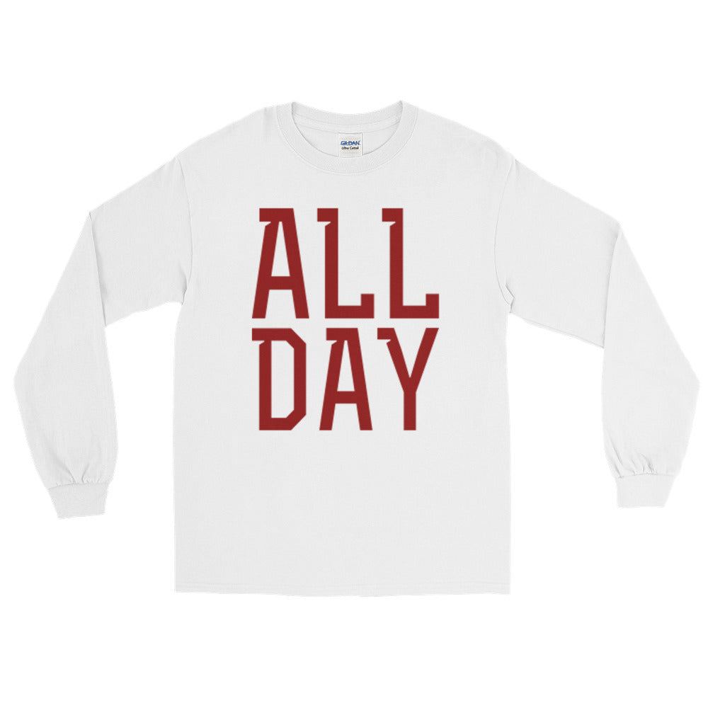 Hail Mary Long Sleeve