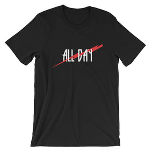All Day Legend T-Shirt