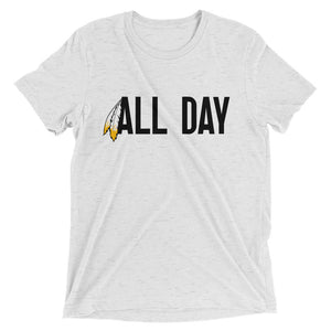 All Day Black T-Shirt
