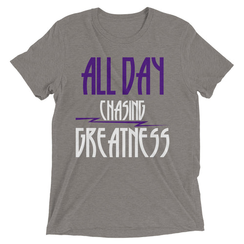 Purple Greatness T-Shirt
