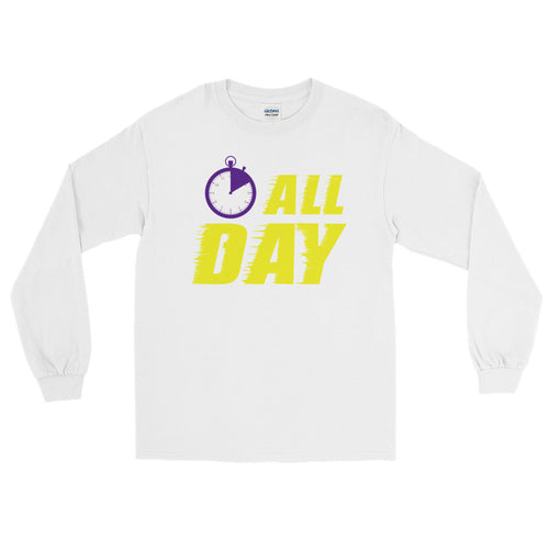 Mascot Long Sleeve