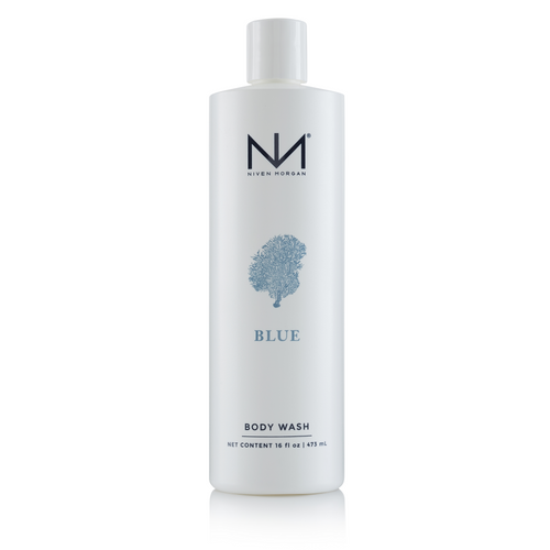 Coming Soon- Blue Body Wash