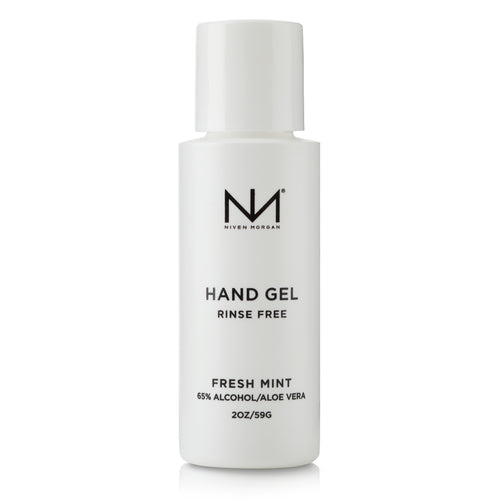 2 oz. Fresh Mint Hand Gel