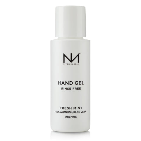 9 oz. Fresh Mint Hand Gel